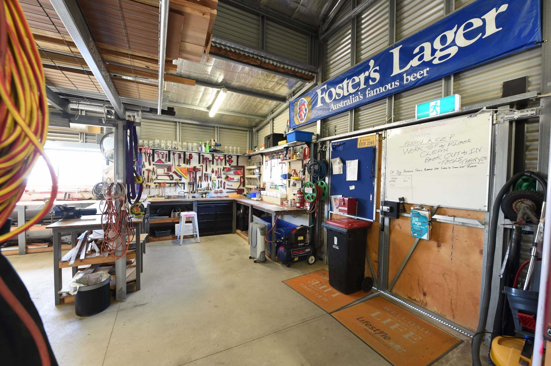 Lifestyle Chelsea heights workshop