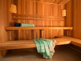 Chelsea Heights Sauna